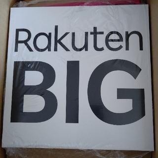 Rakuten - 新品未開封 Rakuten BIG 5G 楽天ビッグ 楽天モバイル スマホ 本体
