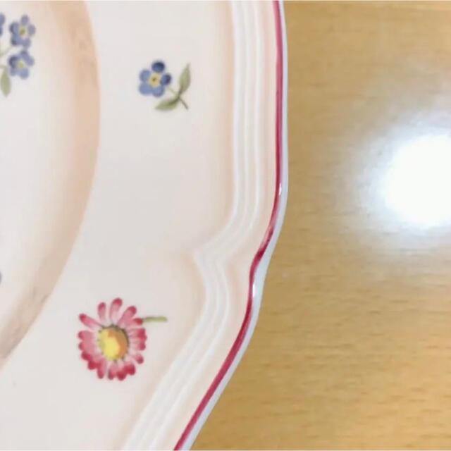ビレロイ&ボッホ(ビレロイアンドボッホ)のVilleroy&Boch  ビレロイボッホ ビレロイアンドボッホ パスタ皿 インテリア/住まい/日用品のキッチン/食器(食器)の商品写真