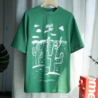 アクネ(ACNE)のAcne Studios x Beni Bischof コラボ Tシャツ(Tシャツ/カットソー(半袖/袖なし))