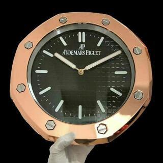 オーデマピゲ(AUDEMARS PIGUET)のオーデマ・ピゲ Audemars Piguet 壁掛時計 ゴールド(掛時計/柱時計)