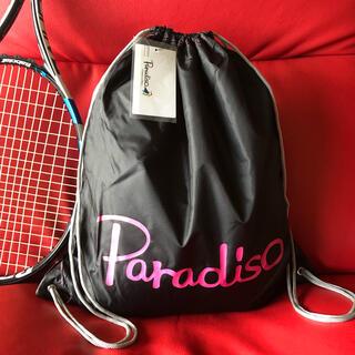 パラディーゾ(Paradiso)のテニスバッグ(バッグ)