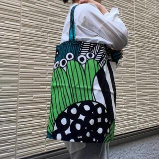 marimekko - marimekko トートバッグ