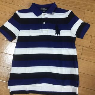 POLO RALPH LAUREN - ラルフローレン ビックポニー ポロシャツ120