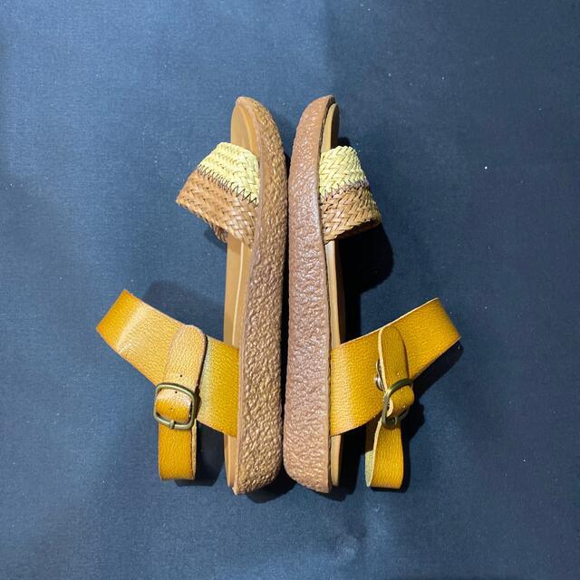 Nuovo(ヌォーボ)のNUOVO Hawkins サンダル レディースの靴/シューズ(サンダル)の商品写真