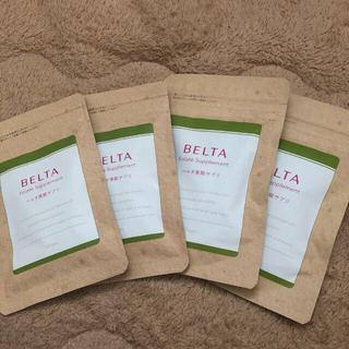 ベルタ ベルタ葉酸サプリ BELTA ベルタ葉酸 120粒 60粒
