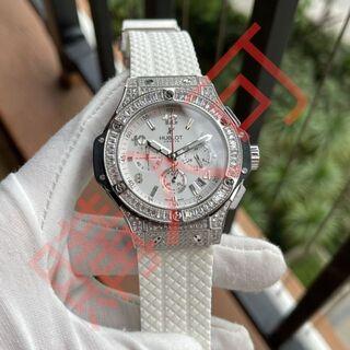 ウブロ(HUBLOT)の◥▣腕時計↙ ۞電池式⋚(腕時計(アナログ))