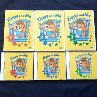 Disney - ZIPPY AND ME CD & DVD セット