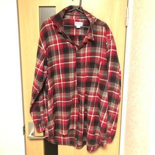 コンバース(CONVERSE)のR-140  コンバース ネルシャツ(シャツ)