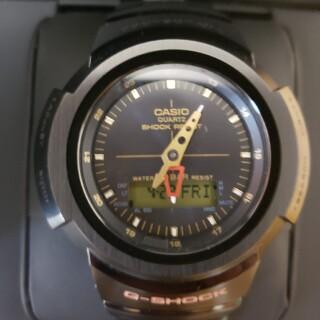 G-SHOCK - CASIO G-SHOCK ユナイテッドアローズ別注AWM-500UA-1AJ
