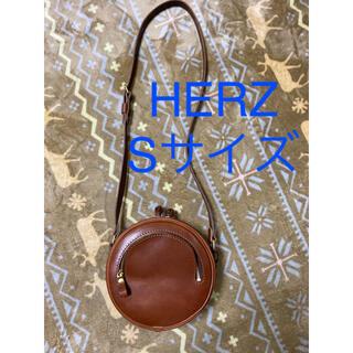 ヘルツ(HERZ)のヘルツ  まんまる ショルダー S (ショルダーバッグ)