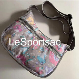 LeSportsac - LeSportsac レスポートサック ショルダーバッグ クラシックホーボー