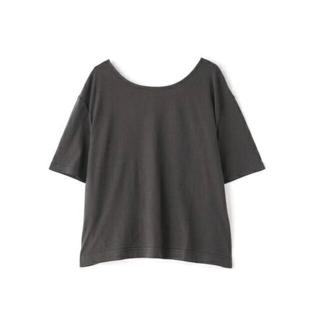 NATURAL BEAUTY BASIC - ナチュラルビューティーベーシック◆トップス◆Tシャツ