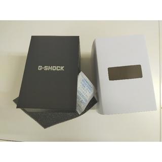 G-SHOCK - CASIO G-SHOCK 時計箱/ケース(黒100個)