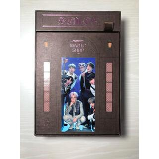 防弾少年団(BTS) - bts 防弾少年団 MAGIC SHOP 日本公演 DVD