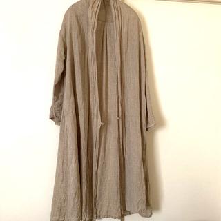 ネストローブ(nest Robe)のネストローブ  カシュクールローブ(シャツ/ブラウス(長袖/七分))