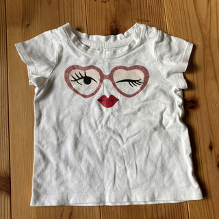 ケイトスペードニューヨーク(kate spade new york)のKate spadeのTシャツ(Tシャツ)