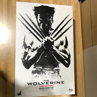 ウルヴァリン(WOLVERINE)のホットトイズムービーマスターピース The Wolverine サムライ(アメコミ)
