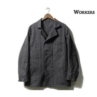 エンジニアードガーメンツ(Engineered Garments)のworkers ワーカーズ   2020FW ジャケット カバーオール(カバーオール)