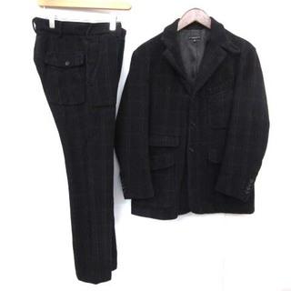 エンジニアードガーメンツ(Engineered Garments)のEngineered Garments XS セットアップ ジャケット 紺 (スーツジャケット)