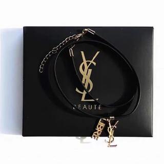 イヴサンローランボーテ(Yves Saint Laurent Beaute)の新品未使用 YSL イヴサンローラン ブレスレット(ブレスレット/バングル)