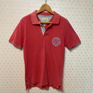 トミー(TOMMY)の❇️ヴィンテージ風合❇️トミー/トミーヒルフィガー❇️半袖ポロシャツ(ポロシャツ)