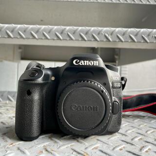 Canon - canon eos 80D ボディ