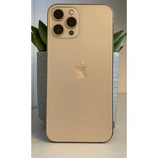 iPhone - SimフリーiPhone 12PRO  256G ゴールド