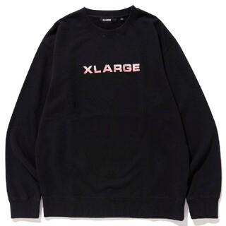 XLARGE - エクストララージ  X-LARGE スウェット トレーナー 入手困難 即購入可