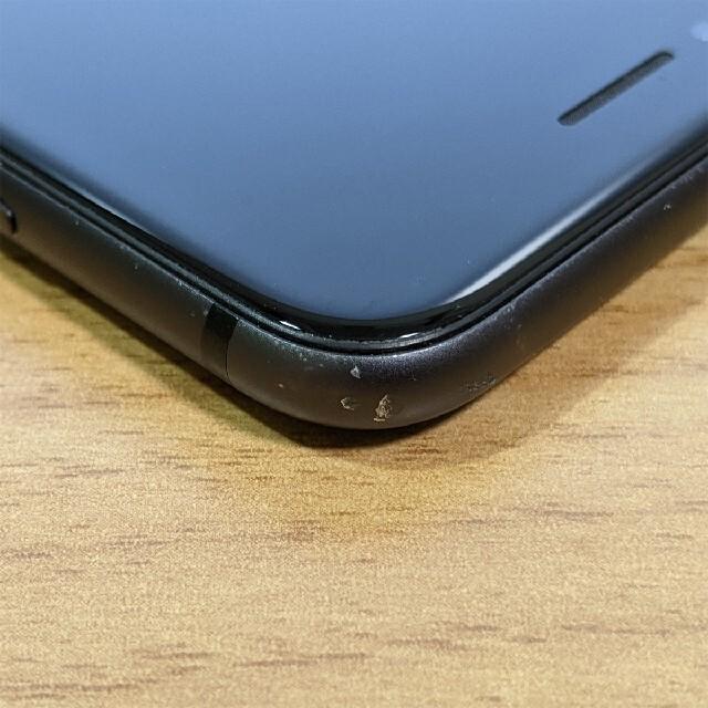 iPhone(アイフォーン)の良品 iPhone 8 64GB SIMフリー スペースグレイ iPhone8 スマホ/家電/カメラのスマートフォン/携帯電話(スマートフォン本体)の商品写真