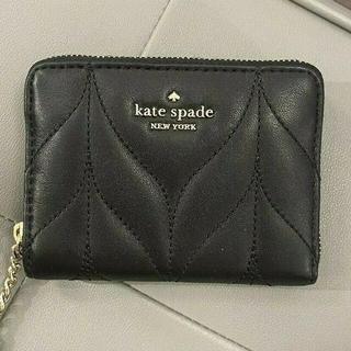 ケイトスペードニューヨーク(kate spade new york)のKate spad♤キーケース小銭入れ 美品◎(財布)