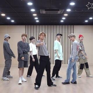 ボウダンショウネンダン(防弾少年団(BTS))のBTS2020 dance practice collection 高画質(ミュージック)