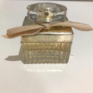クロエ(Chloe)のChloe オードパルファム香水 50ml(香水(女性用))
