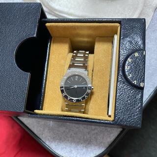 BVLGARI - 確実本物ブルガリ時計