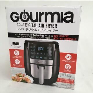 コストコ(コストコ)のデジタルエアフライヤー GAF698 揚げない料理 コストコ揚げない(調理機器)