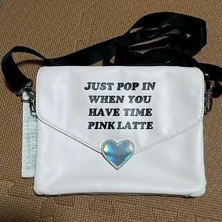 ピンクラテ(PINK-latte)のピンクラテ 鞄(ポシェット)