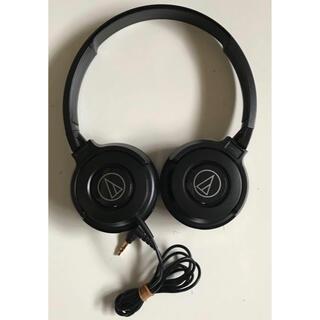 オーディオテクニカ(audio-technica)のaudio-technica ヘッドホン ATHS100(ヘッドフォン/イヤフォン)