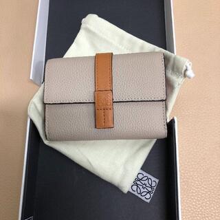三つ折 財布