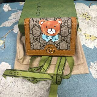 テディベア 財布