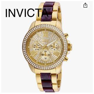 INVICTA 腕時計