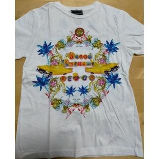 ヴェルサーチ(VERSACE)のversace★Tシャツ+ChloeTシャツ(Tシャツ/カットソー)