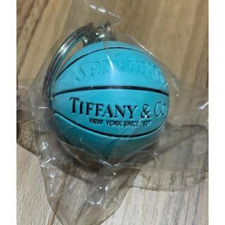 "Tiffany & Co. - ""TIFFANY&CO.""キーホルダー"