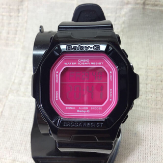 ベビージー(Baby-G)のBaby-G  カシオ腕時計 CASIO ベビーG腕時計 お買い得品(腕時計)