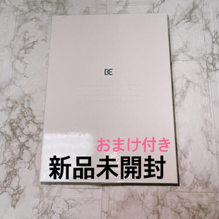 防弾少年団(BTS) - BTS BE Deluxe Edition CD アルバム