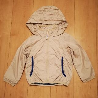 コーエン(coen)の【Coen】 子供用フード付ジャンパー 100cm(ジャケット/上着)