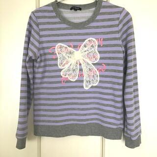 オリンカリ(OLLINKARI)の☆OLLINKARI☆ トレーナー 150(Tシャツ/カットソー)