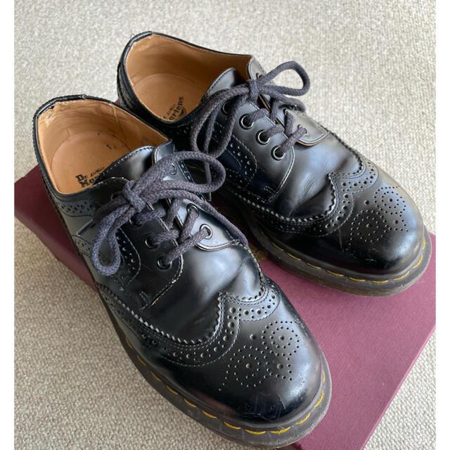 Dr.Martens(ドクターマーチン)のDr.Martens COMME des GARCONS HOMME DEUX メンズの靴/シューズ(ドレス/ビジネス)の商品写真