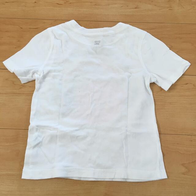 motherways(マザウェイズ)の4枚セット☆半袖Tシャツ☆綿100% キッズ/ベビー/マタニティのキッズ服男の子用(90cm~)(Tシャツ/カットソー)の商品写真