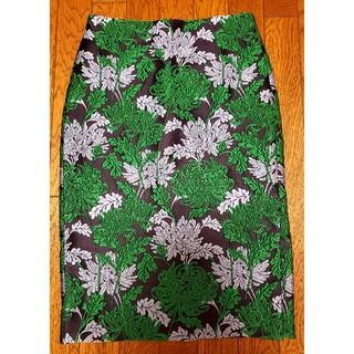 ジェイクルー(J.Crew)のお買い得品♥新品♥JCREW☆コレクション♥M(ひざ丈スカート)