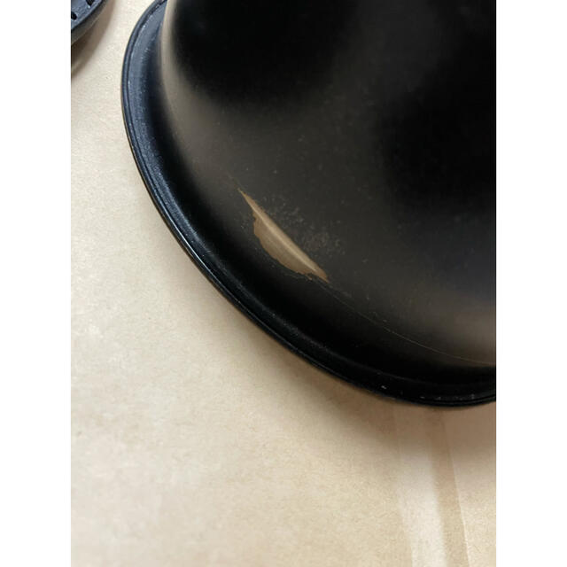 BALMUDA(バルミューダ)のバルミューダ 炊飯器 内釜 外釜 スマホ/家電/カメラの調理家電(炊飯器)の商品写真