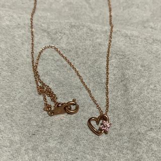 アクセサリーズブラッサム(Accessories Blossom)のblossom ネックレス(ネックレス)